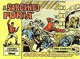 El Sargento Furia 1 (Vintage)