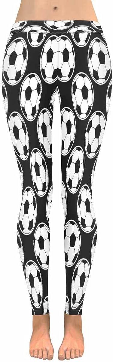 InterestPrint Custom Unique Stretchy Capri Leggings Skinny Pants
