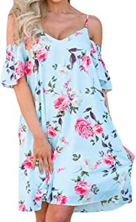 ec5e729f8d620 Amazon.fr : robe longue boheme - Jupes / Femme : Vêtements