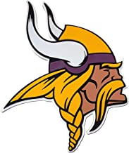 NFL Minnesota Vikings 3D Foam Wall Sign