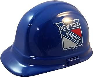New York Rangers NHL Hockey Hard Hats