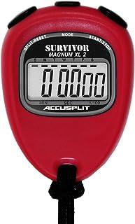 accusplit جديدة وكلمة Supervisor Sx 2سلسلة stopwatch