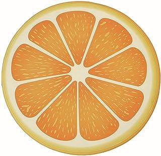 Amazon.es: Alfombras Infantiles - Naranja