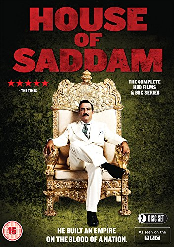 House of Saddam (HBO Films/BBC) - The Complete Series [2 DVDs] [UK Import]