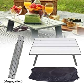 Heavy Duty pliant Chevalet Table Picnic//camping//barbecue banquet//Parti//marché//Jardin