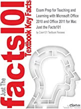 Exam Prep for Teaching and Learning with Microsoft Office 2010 and Office 2011 for Mac