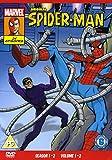Original Spider-Man - Seasons 1-2 (4 Dvd) [Edizione: Regno Unito] [Reino Unido]