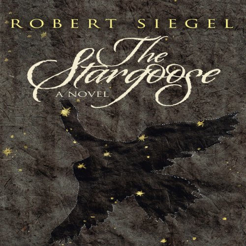 The Stargoose  By  cover art