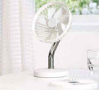 JULABO Durable Mini Ventilateur de Charge USB Ventilateur électrique Ventilateur électrique à 4 Vitesses Ventilateurs pers...
