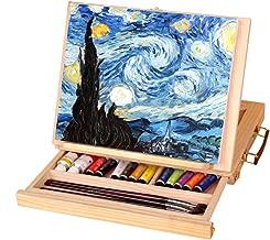 Amazon.es: caballete pintura
