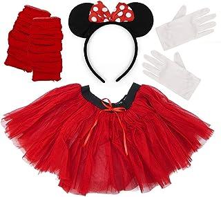 Amazon.es: Minnie - Disfraces y accesorios: Juguetes y juegos