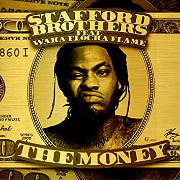 The Money feat Waka Flocka Flame (Krunk! Remix)