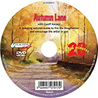 Autumn Lane DVD with Geoff Kersey