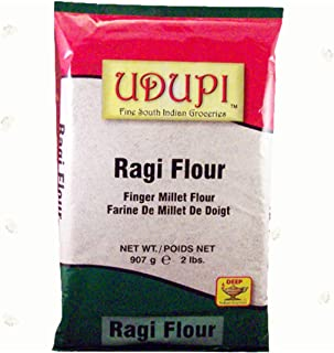 Ragi Flour 2lb (906g)