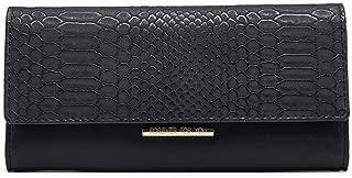 Coach Wallets For Women Snakeskin Wallet Long Wallet