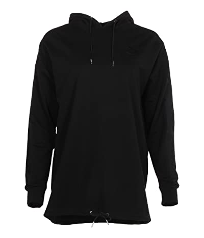 PUMA Tailored For Sport Fashion Hoodies (PUMA Black) Women