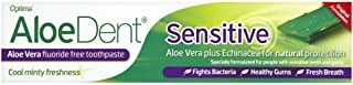 Aloe Dent Aloe Vera Sensitive Toothpaste 100ml - PACK OF 3