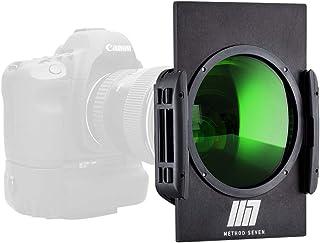 Method Seven LED Camera Lens Photo Filter Grow Room Glasses