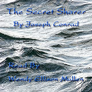 The Secret Sharer cover art