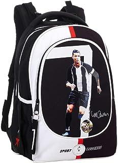 Sport Legend Boys Casual Daypack School Backpack, Color Black