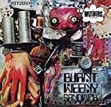Frank Zappa & The Mothers Of Invention- Burnt Weeny Sandwich