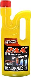 comprar comparacion RAK*EL PROFESIONAL*DESAT.500ML, Multicolor