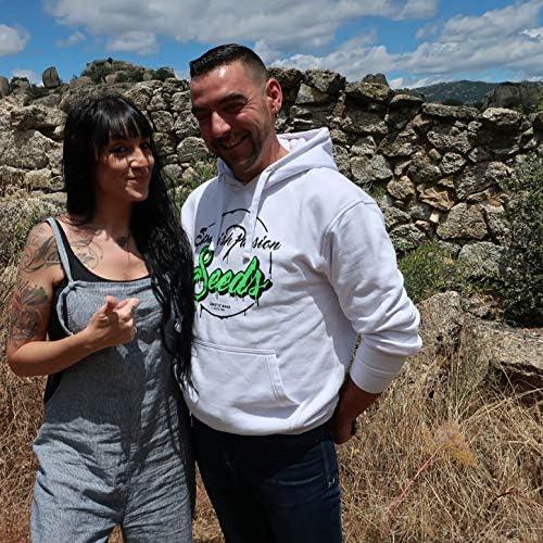 Angel Guerras & Patty Theone