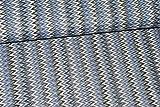 alles-meine.de GmbH 1 m * 1,4 m - Stoff - Strickstoff /