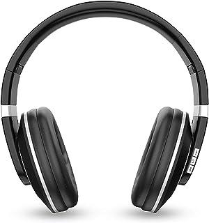 DigiTek Bluetooth Headphone high sensitivity microphone and noise canceling technology premium HD sound (DBH 011)