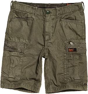 Parachute Cargo Shorts