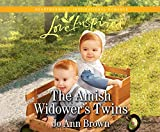 The Amish Widower's Twins - Jo Ann Brown