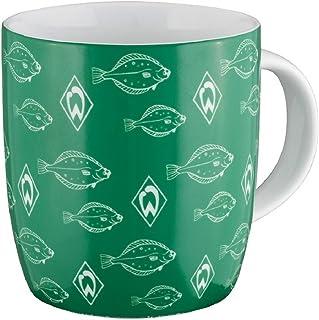 SV Werder Bremen Schwarm Tasse