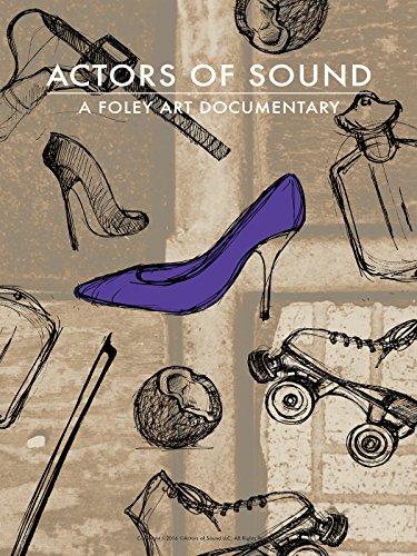 Actors Of Sound