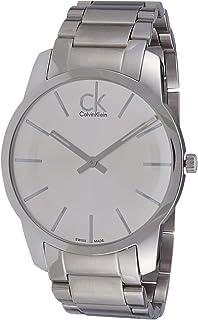 ساعة كالفن كلاين رجال - K2G21126