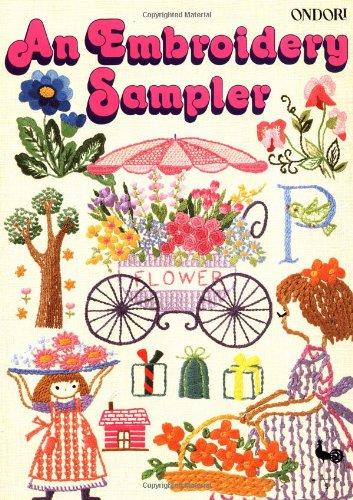 Ondori, Embroidery Sampler