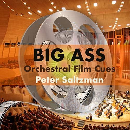 Peter Saltzman