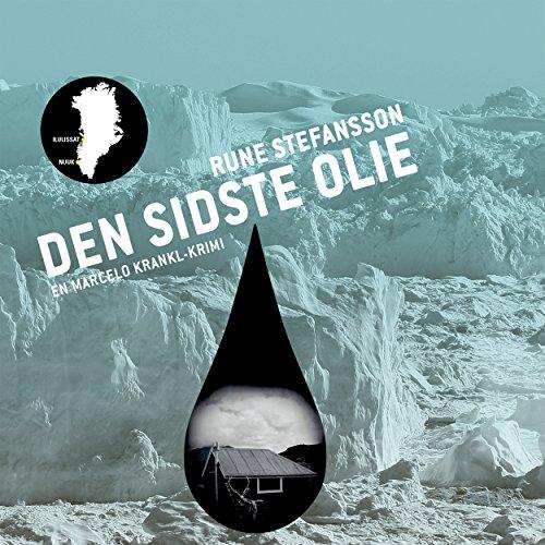 Den sidste olie audiobook cover art