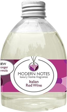 MODERN NOTES リードディフューザー(大) ITALIAN RED WINE 240mL