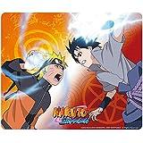 ABYstyle - NARUTO SHIPPUDEN - Mauspad - Naruto vs Sasuke