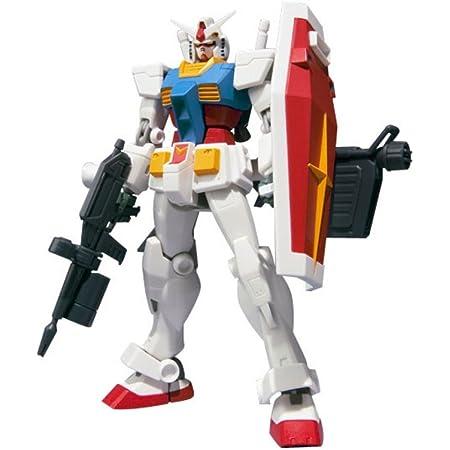 ROBOT魂[SIDE MS] RX-78-2 ガンダム (初回