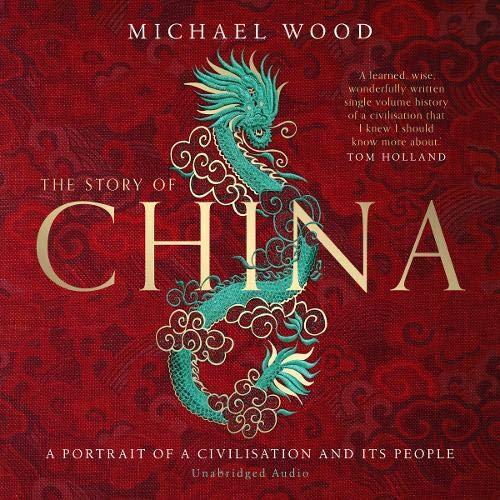 The Story of China Titelbild