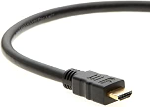InstallerParts 55ft in Wall High Speed HDMI Cable with Ethernet - CL2 Rated and Compatible with 3D, 1080p, HDTV, Roku, Mac, PC, and More!
