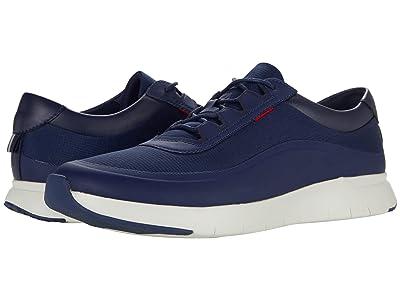 FitFlop Farren Crosshatch Sneakers