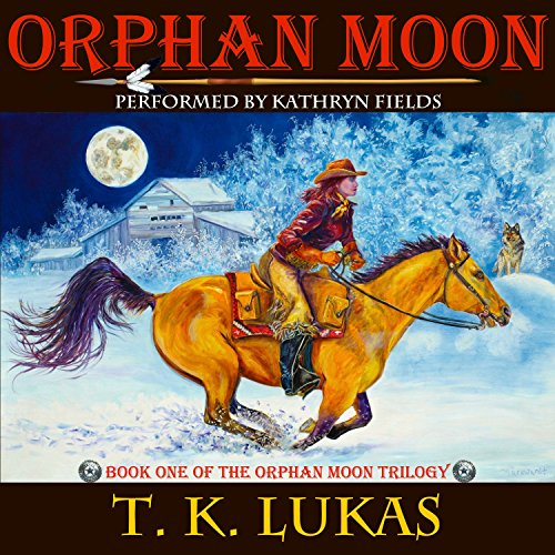 Orphan Moon cover art