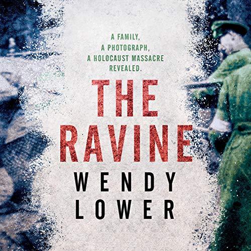 The Ravine cover art