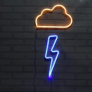 Best cloud and lightning bolt Reviews