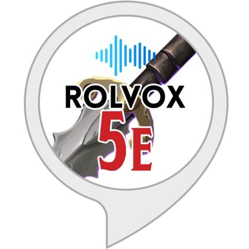 RolVox: Dungeon Quinta