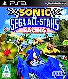 SEGA Sonic & All-Stars Racing, PS3 PlayStation 3 vídeo - Juego (PS3, PlayStation 3, Racing, Modo multijugador, E10 + (Everyone 10 +))