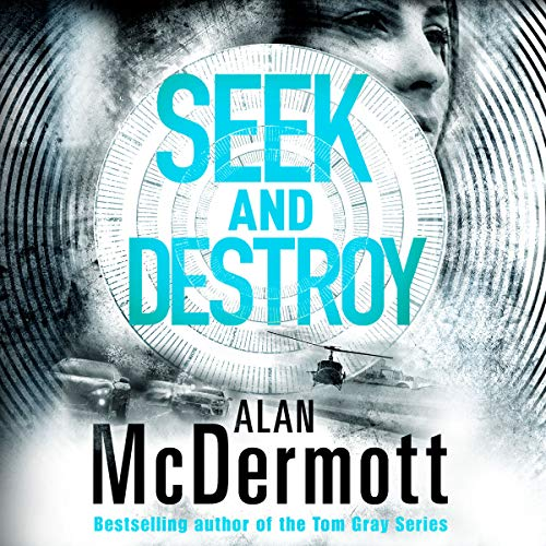 Seek and Destroy cover art