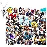 Kilmila Stickers for Final Fantasy 7 Remake 50Pcs...